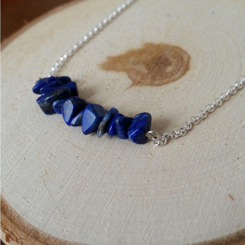 lapis lazuli sieraad