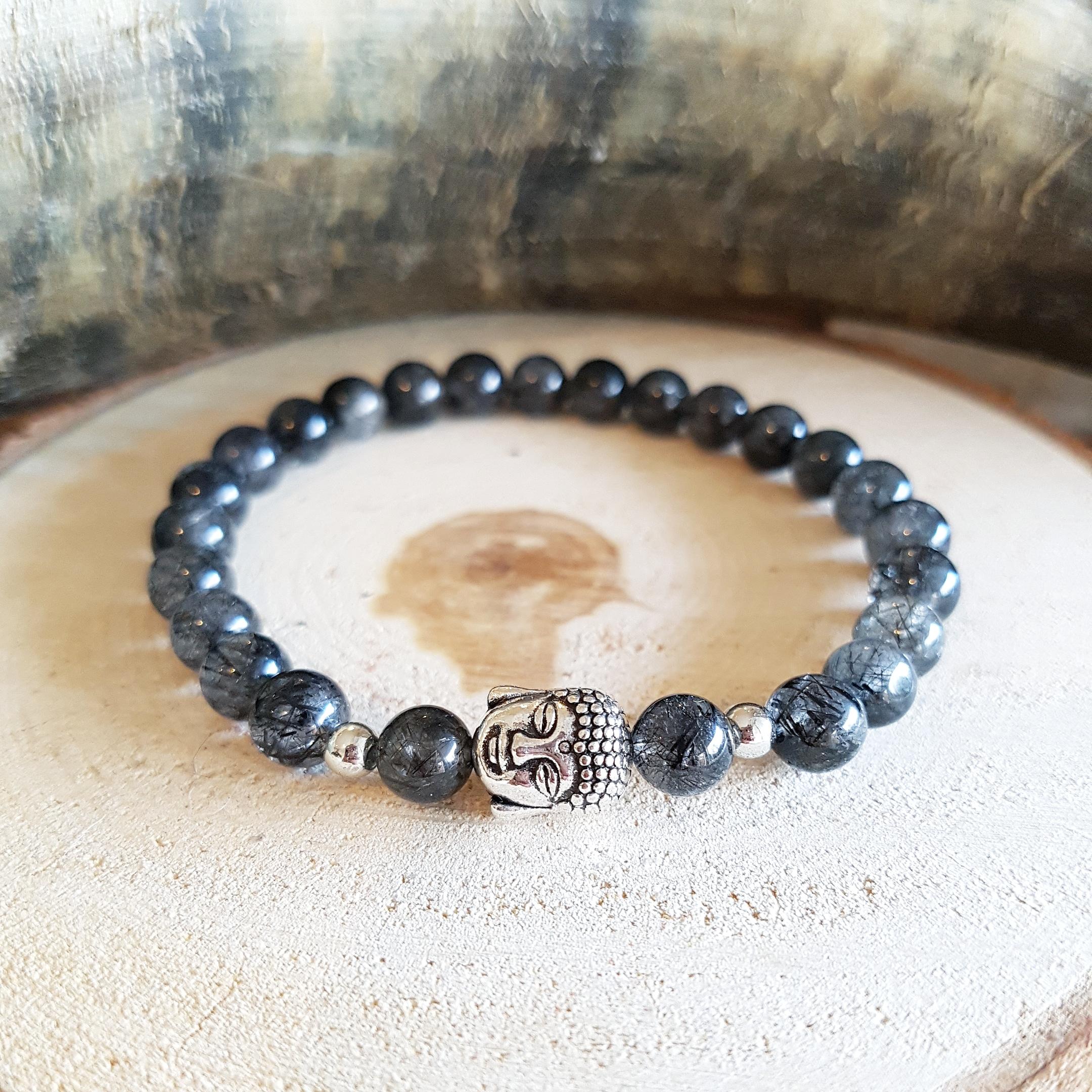 toermalijn armband buddha